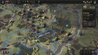 Unity of Command II