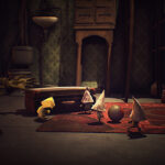 Little Nightmares Stadia