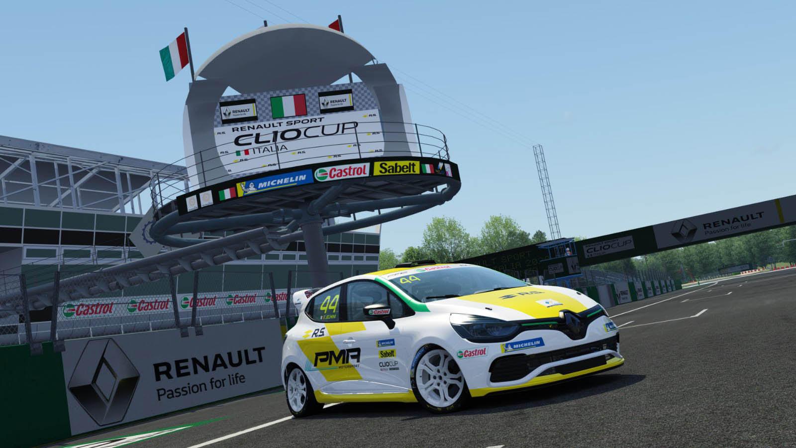 Renault-clio-cup-esport