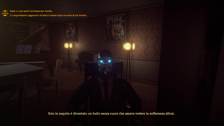 Those Who Remain recensione ps4