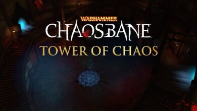 WARHAMMER: CHAOSBANE – TOWER OF CHAOS