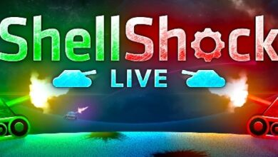 Shellshock Live download