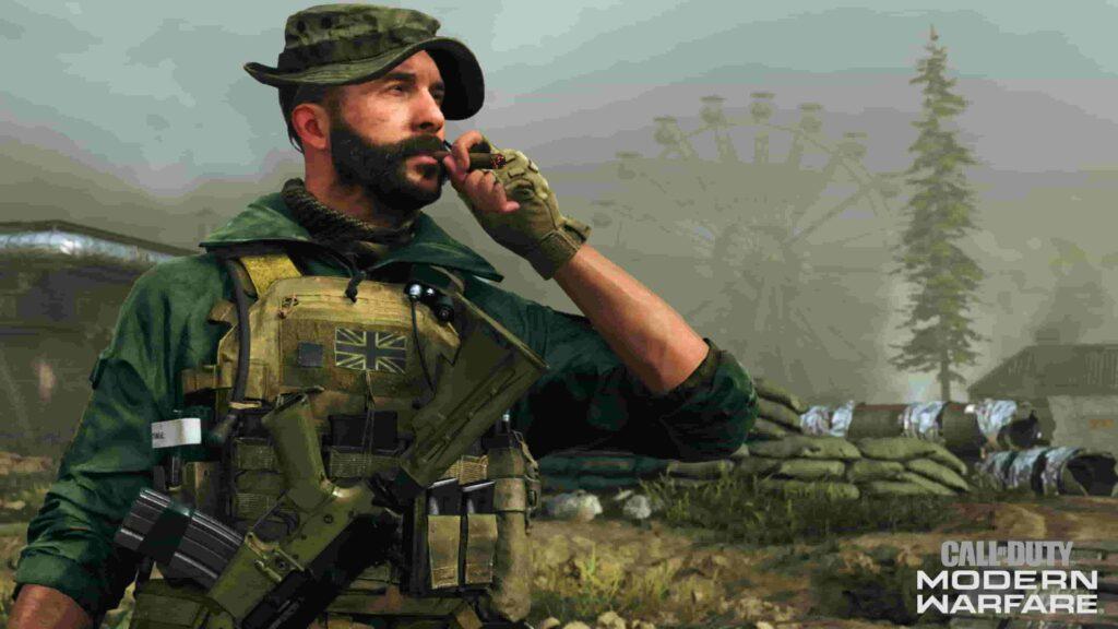 Call of Duty celebrato in quattro artwork - IlVideogioco.com