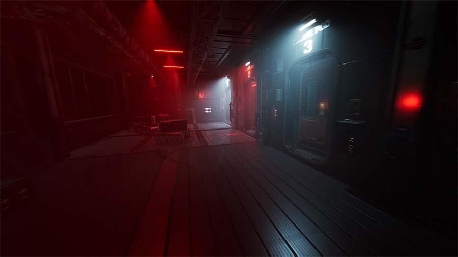 nemesis distress gameplay