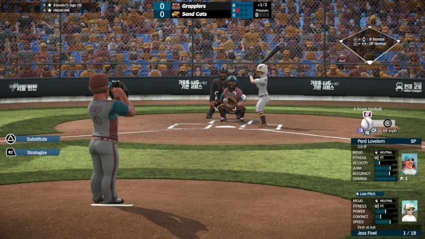 Super Mega Baseball 3, in arrivo due nuove modalità - IlVideogioco.com