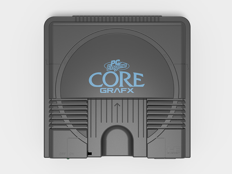 PC Engine Core Grafx mini di Konami è su Amazon - IlVideogioco.com