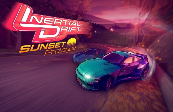 Inertial Drift, disponibile su Steam il Sunset Prologue - IlVideogioco.com