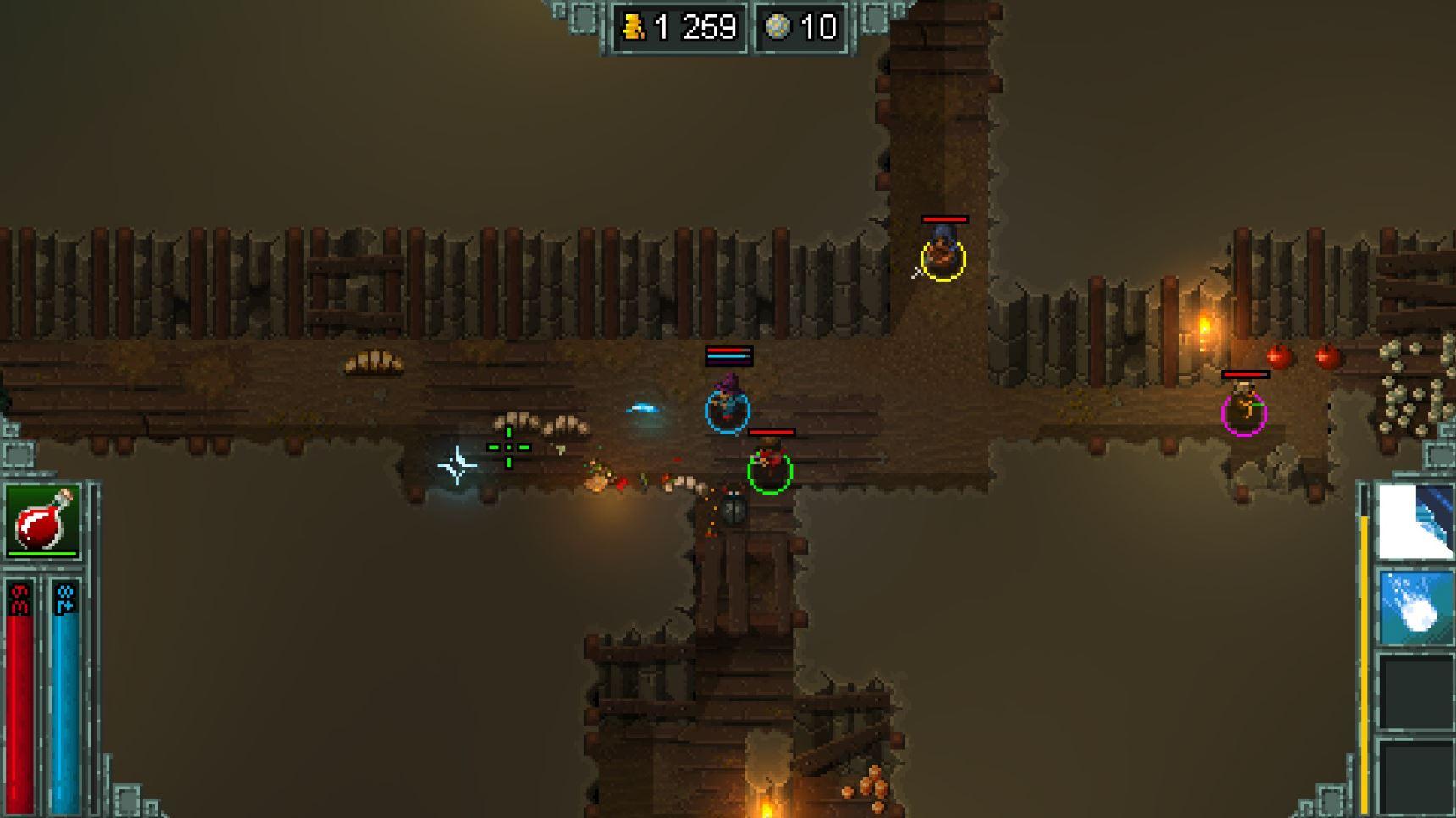 Heroes of Hammerwatch: Ultimate Edition è arrivato su Switch - IlVideogioco.com