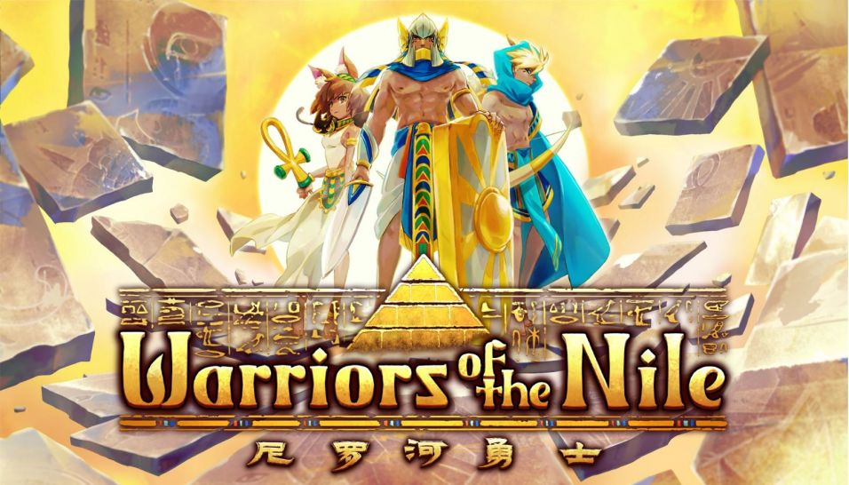 Warriors of the Nile