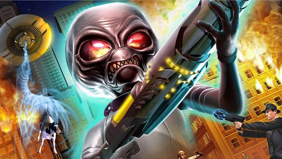 Destroy All Humans!, Recensione - IlVideogioco.com