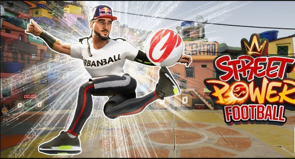 Street Power Football, la modalità Become the King - IlVideogioco.com