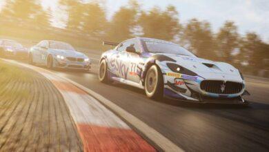 Assetto Corsa Competizione il GT4 Pack è su Steam