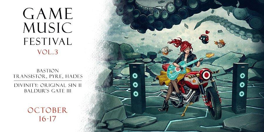 È iniziato in Polonia il Game Music Festival - IlVideogioco.com