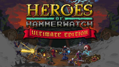 Heroes of Hammerwatch: Ultimate Edition