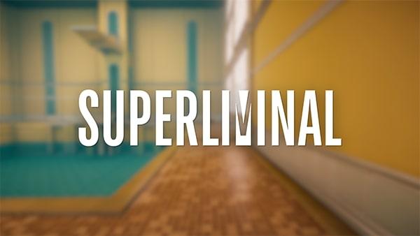 Superliminal arriva su console - IlVideogioco.com