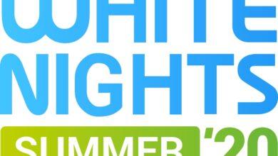 White Nights Summer'20