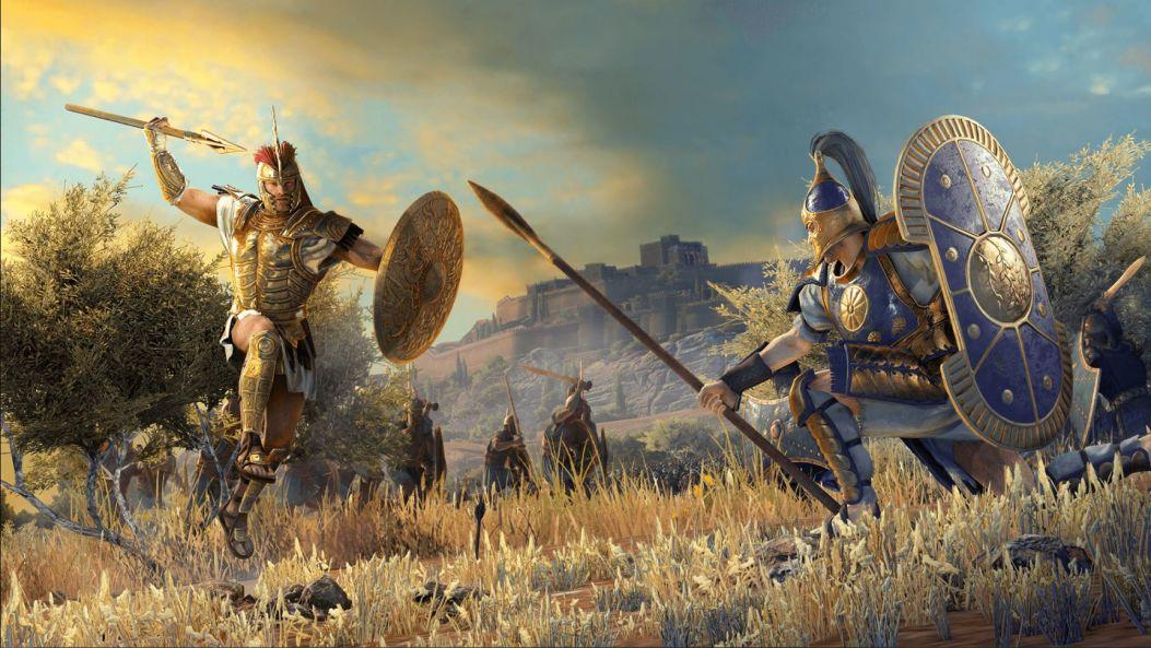 A Total War Saga: Troy, Recensione Pc - IlVideogioco.com