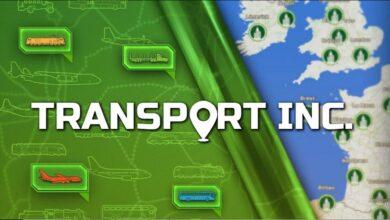 Tranport INC