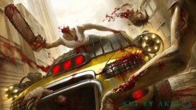 zombie driver immortal edition recensione ps4