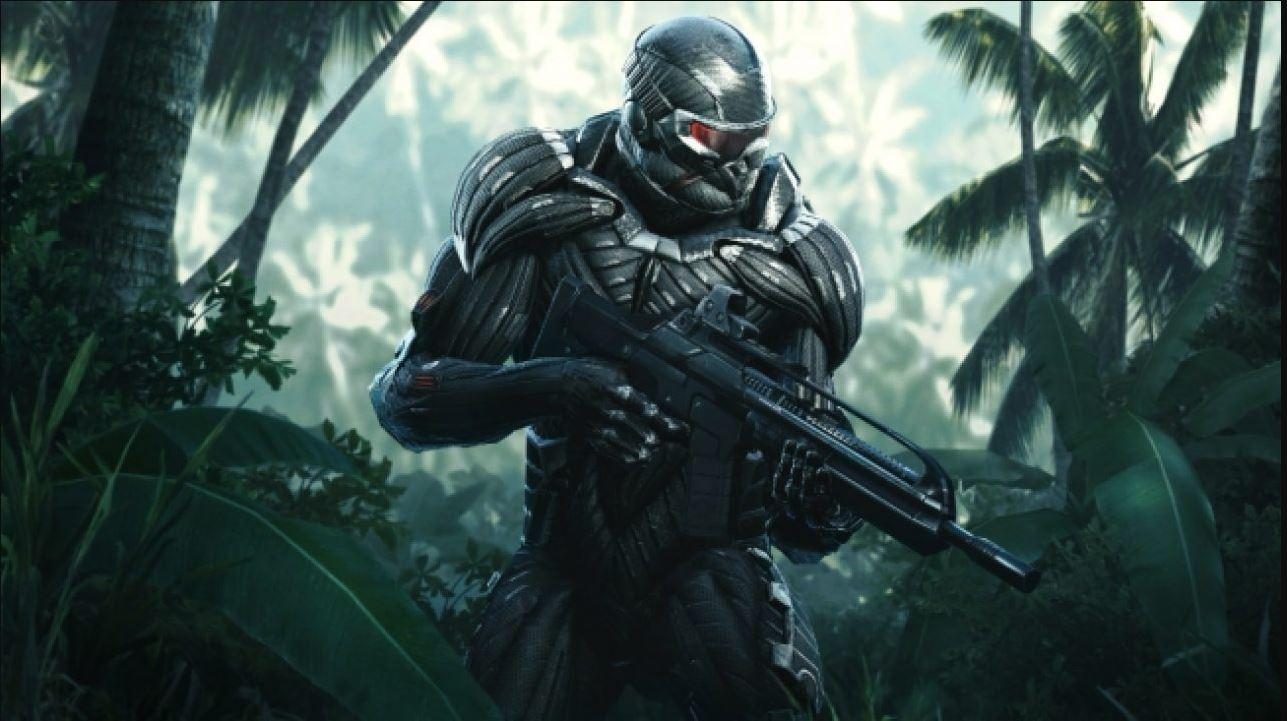 Crysis Remastered irrompe su Pc e console - IlVideogioco.com
