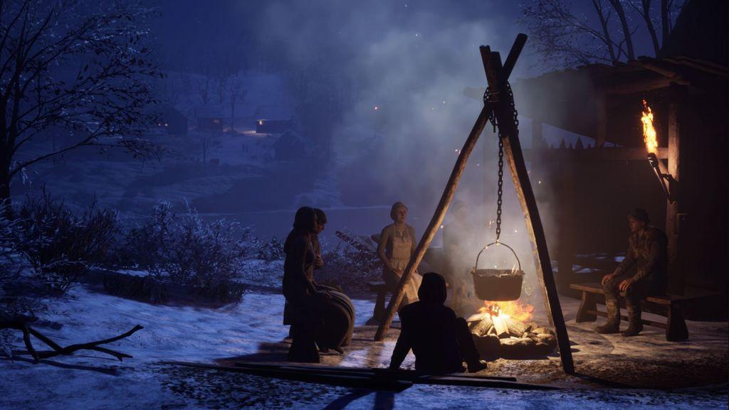 Medieval Dynasty pronto all'esordio su Steam in accesso anticipato - IlVideogioco.com