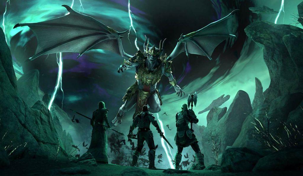 The Elder Scrolls Online, annunciato Markarth - IlVideogioco.com