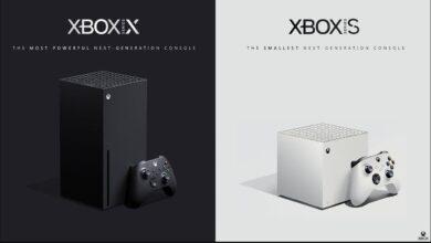 Xbox Series X e Xbox Series S