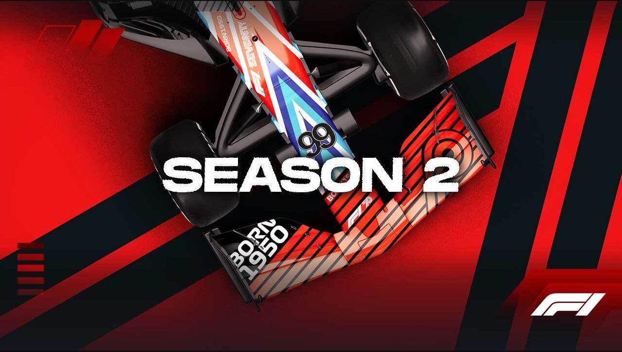 F1 2020, parte la Podium Pass Series Two - IlVideogioco.com