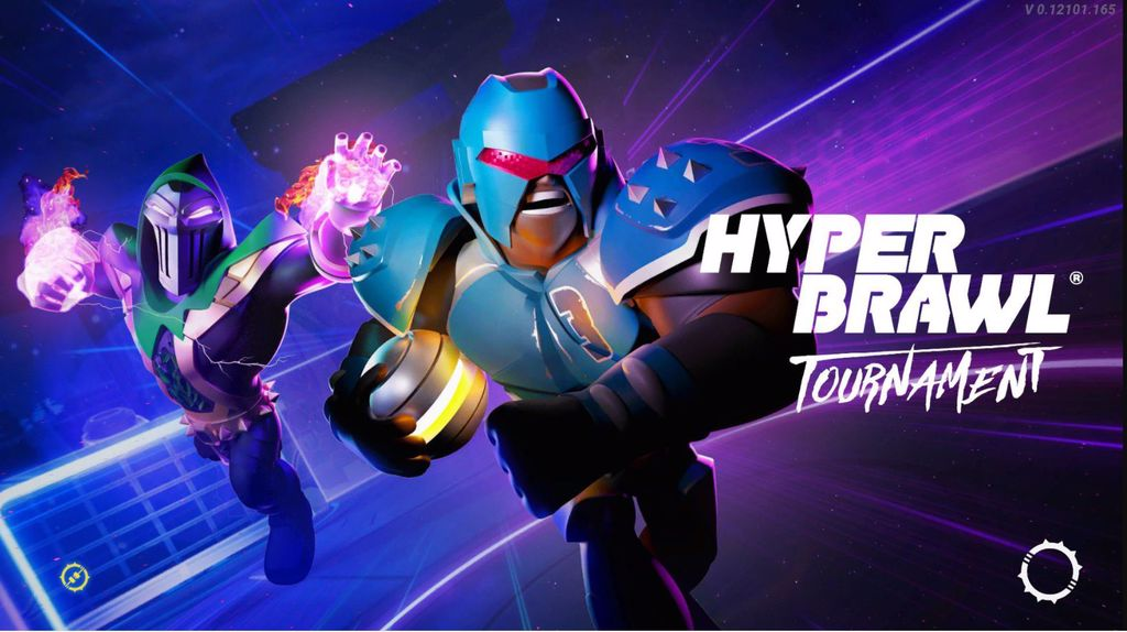 HyperBrawl Tournament esordirà tra un mese su Pc e console