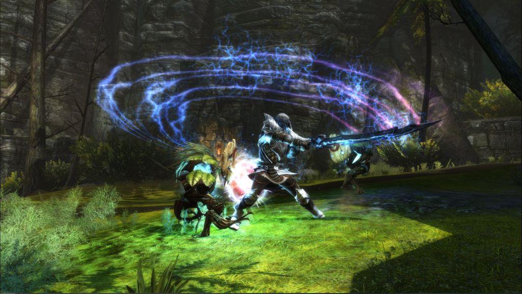 Kingdoms of Amalur Re-Reckoning irrompe su Pc e console - IlVideogioco.com