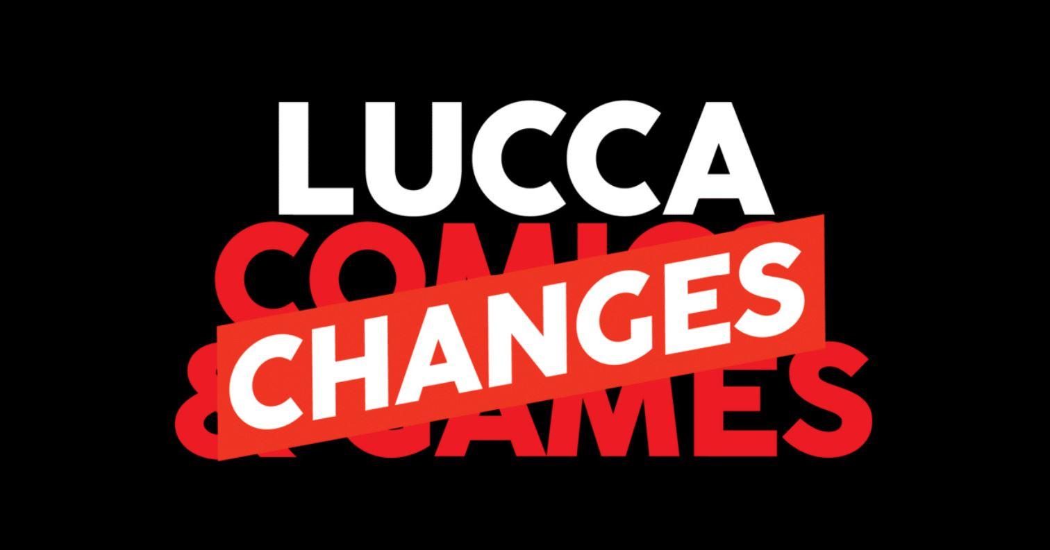 Lucca Changes punta su Rai e l'online - IlVideogioco.com