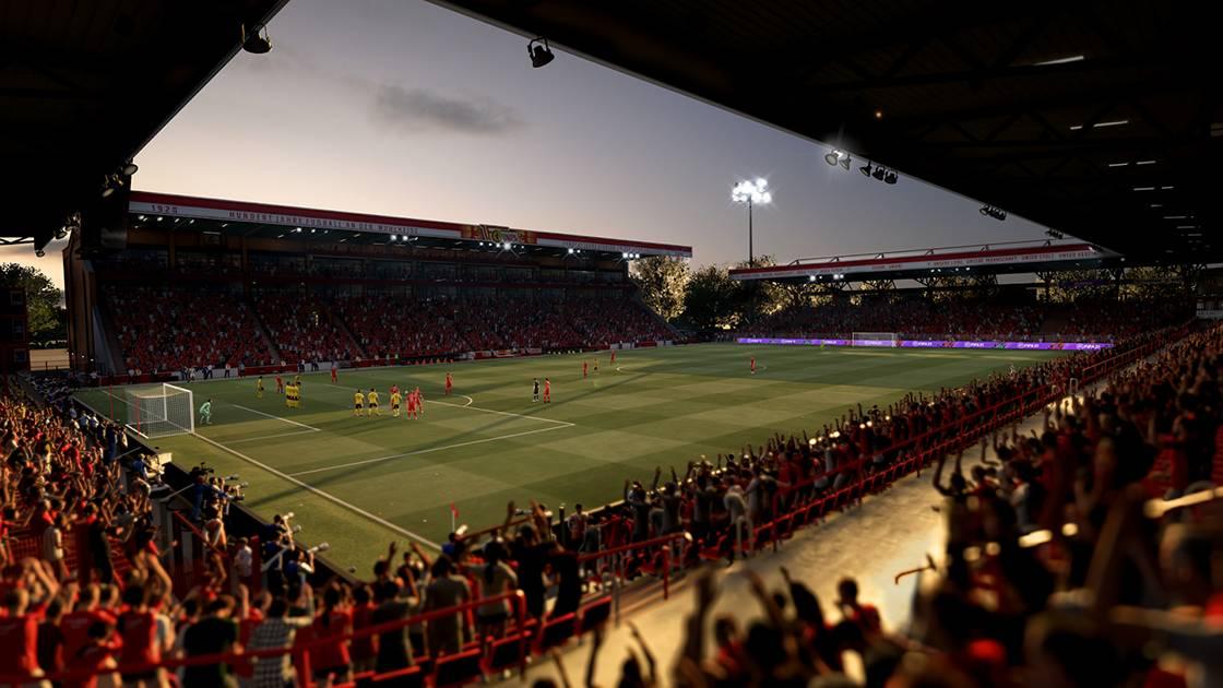 Fifa 21 avrà 95 stadi su licenza - IlVideogioco.com