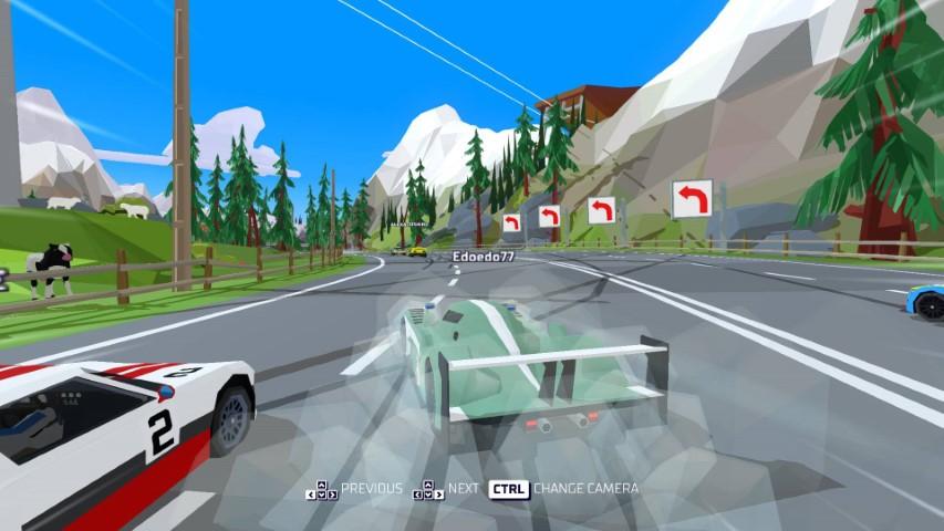 Hotshot Racing, la nostra recensione - IlVideogioco.com