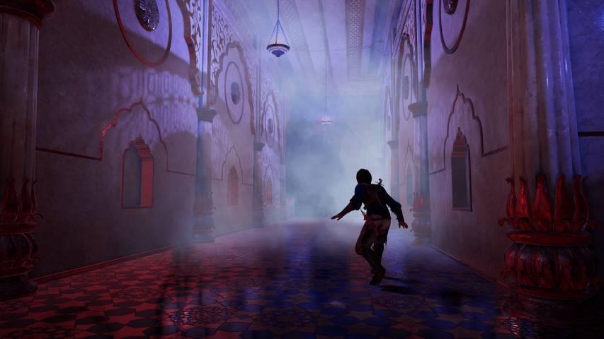 Prince of Persa: Le Sabbie del Tempo Remake