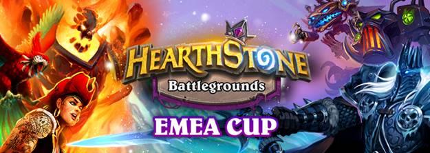 Blizzard, ecco le qualifiche della Battlegrounds Cup - IlVideogioco.com