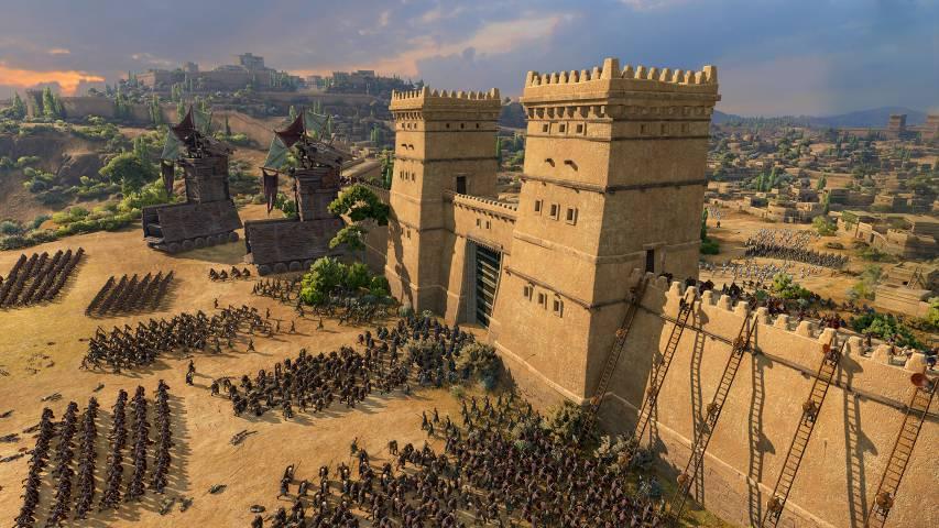 A Total War Saga: Troy, annunciata l'edizione fisica - IlVideogioco.com