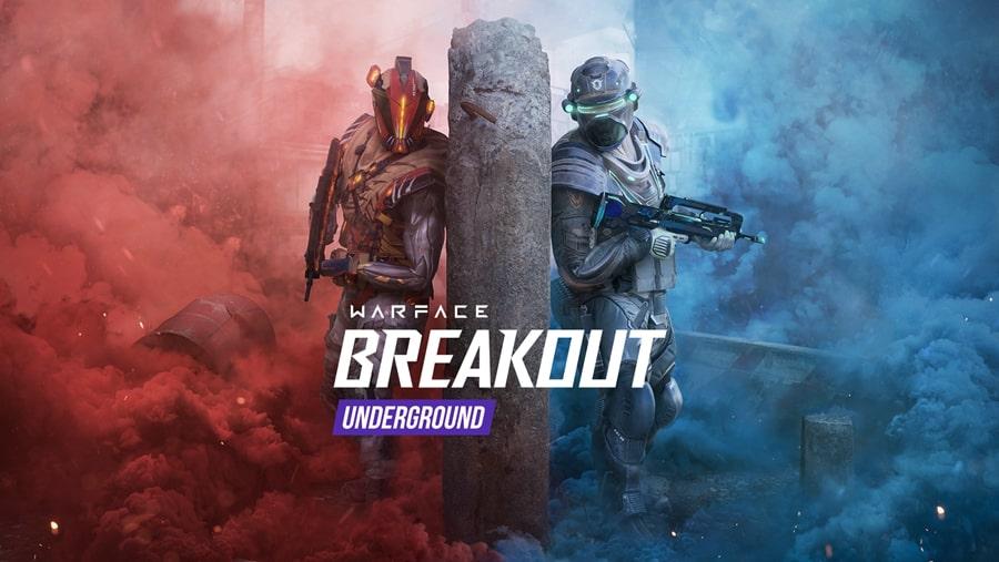 Warface: Breakout, arriva il nuovo aggiornamento - IlVideogioco.com