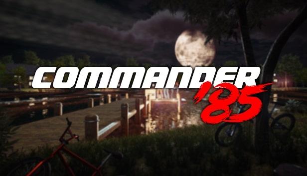Commander '85 disponibile ora su Xbox One e Pc - IlVideogioco.com