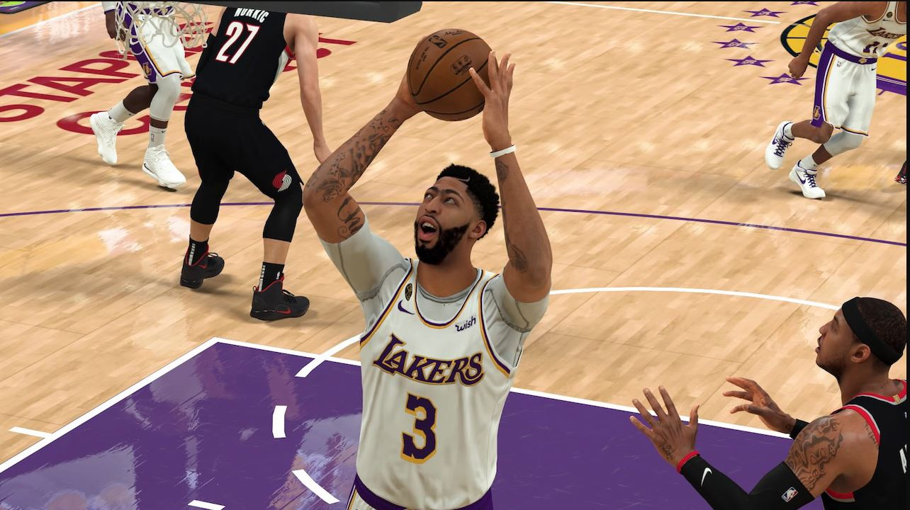 NBA 2K21, disponibile la seconda puntata di Bordocampo