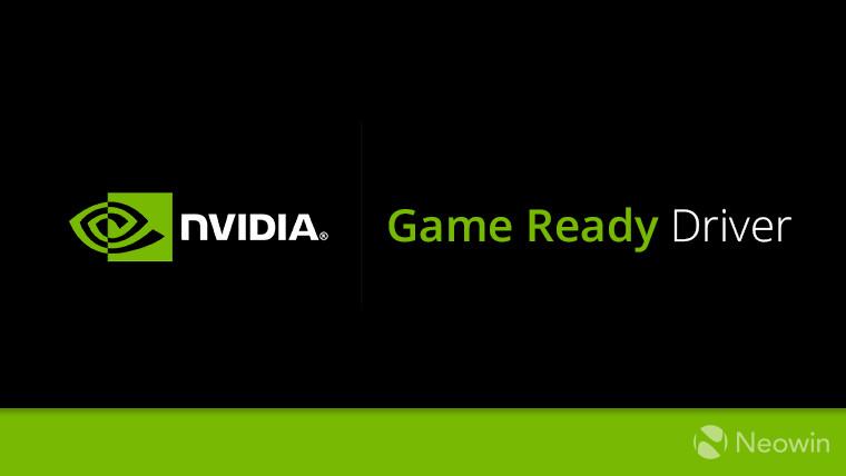 GeForce Game Ready