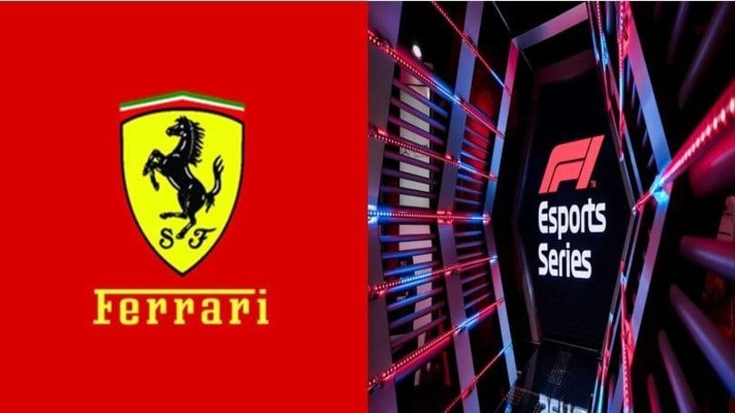 Ferrari Hublot Esports Series emoziona in Olanda - IlVideogioco.com