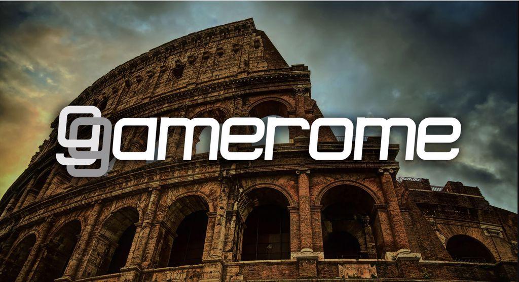 Gamerome 2020, edizione rimandata a ottobre 2021 - IlVideogioco.com