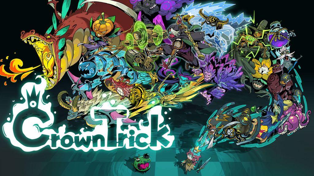 Crown Trick debutta su Pc e Switch - IlVideogioco.com