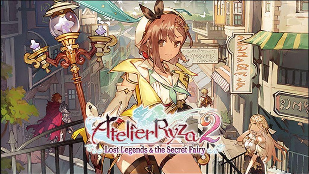 Atelier Ryza 2: Lost Legends & The Secret Fairy, ci siamo quasi - IlVideogioco.com