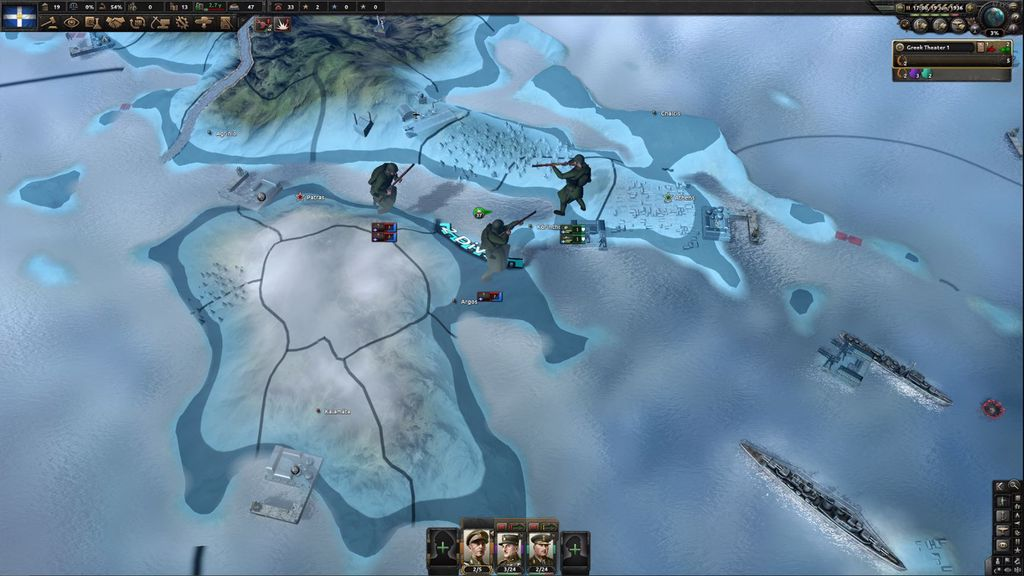 Hearts of Iron IV: Battle for the Bosporus è disponibile - IlVideogioco.com