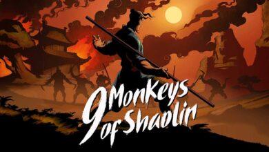 9 Monkeys of Shaolin recensione ps4