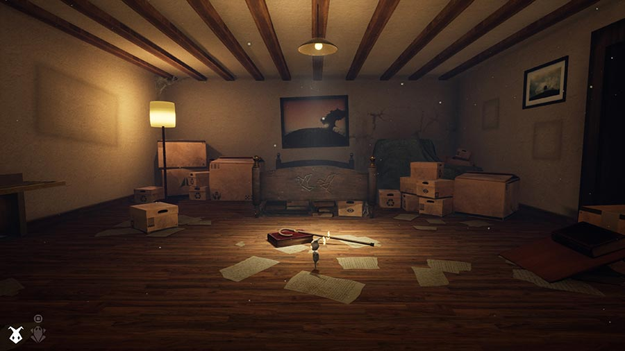 A Tale Of Paper recensione ps4