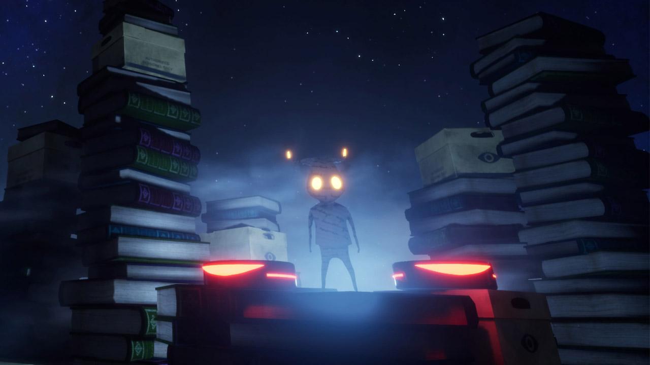 A Tale of Paper - Recensione PS4 - IlVideogioco.com