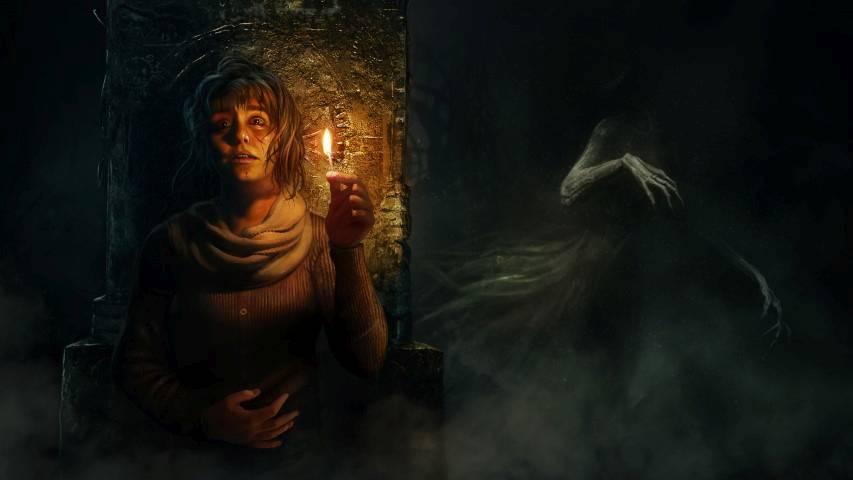 Amnesia: Rebirth, viene lanciato oggi per Pc e PS4 - IlVideogioco.com