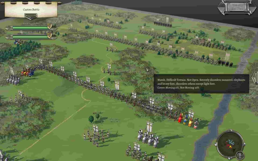 Field of Glory: Medieval